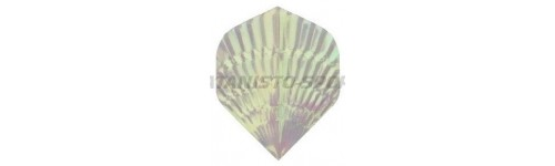 17 - Iridescent Shell