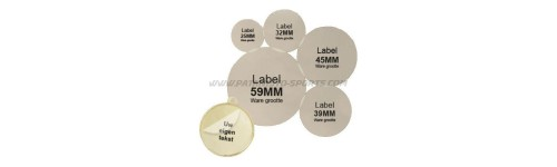 05 Medaille Labels