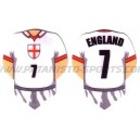 Flight Shirt - 013 Engeland