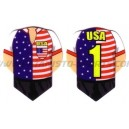 Flight Shirt - 018 USA